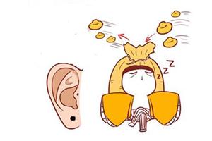 面相小耳朵代表什么意思,耳朵的小的人命运怎么样?
