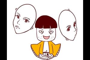 鼻子高挺,做事果断有魄力的女人面相分析