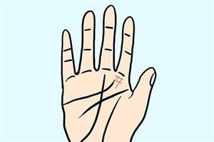手掌木星丘有井字纹是什么意思,吉祥富贵的象征?