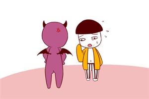 天蝎女最不配的星座男,他俩在一起无法沟通?
