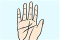 手相感情线出现米字纹,预示着什么含义?