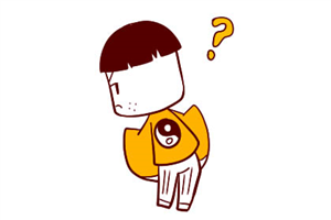 痣相图解:后背痣的位置与命运图