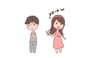 情侣吵架后怎么处理,让彼此快速和好的秘诀!