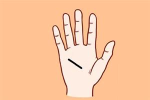 健康线看左手还是右手,怎么看身体健康?