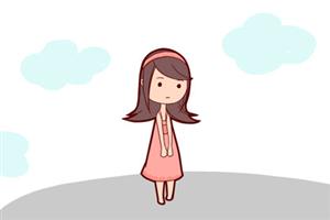 如何从脸型看女人的性格命运,圆脸的女人天生好命吗?