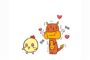 生肖鸡属相婚配表大全,属鸡人该找什么样的伴侣?