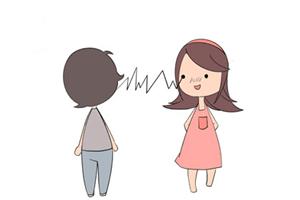 男生與女生曖昧關系的表現有哪些?小動作不斷!
