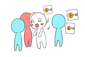 双子座未来一周星座运势【2019.12.16-2019.12.22】:财运有待提升