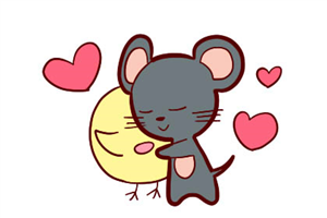 生肖鼠是什么性格特点?性格温和,重情重义?