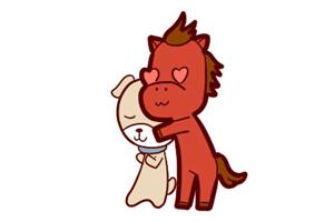 什么属相的婚姻最配:生肖为马的人