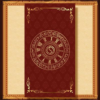 塔罗一张牌占卜_一张牌占卜法_一张牌占卜爱情